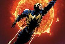 Comics: Marvel Cosmic