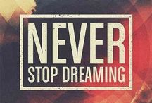 Träume / ✨✨✨