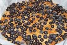 Gluten-free / All things sweet - gluten-free alternatives.