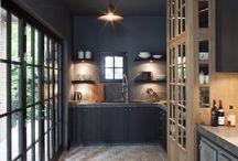 Kitchens / Cool kitchens