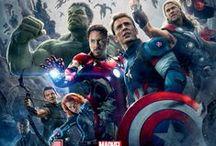 Avengers. ♥