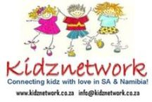 KIDZNETWORK / Connecting kids and parents throughout SA and Namibia!!