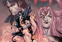 Comics: Vampirella