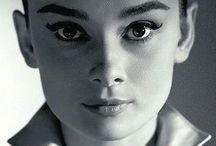 Audrey's style / Audrey Hepburn a style icon
