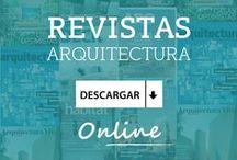 Descargar Revistas Arquitectura / Descarga gratis las últimas publicaciones de revistas de arquitectura. Lleva la arquitectura a todas partes en tu Ipad o e-book. #arquitectura