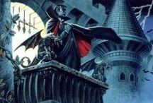 D&D: Ravenloft