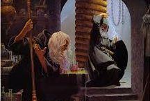 RPG & WG: Dragonlance
