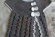 children's crochet