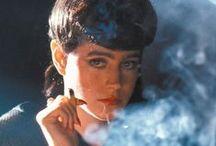 Movie Love: Blade Runner