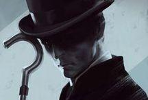 Comics: Gotham City Blues 2