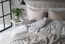 bedrooms / design/decor/cozy stuff