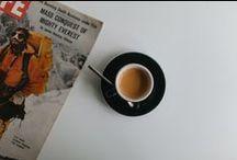 Eurasia Coffee & Tea | Culture Cafe