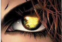 Comics: The Phoenix Force