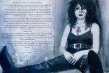 Comics: Death & Delirium (Sandman)