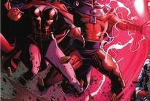 Comics: Scarlet Witch
