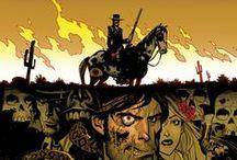 Comics: Wild Wild West