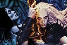 Comics: Fantasy