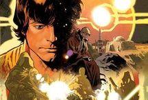 Comics: Science Fiction