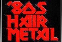 80's Glam/Hair Metal