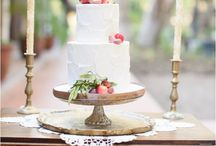 Pomegranate wedding