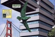 Comics: Teen Titans