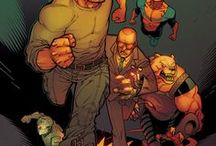 Comics: Invincible Universe