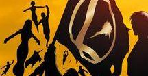 Comics: Legion