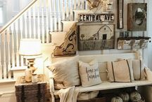 Cottage makeover
