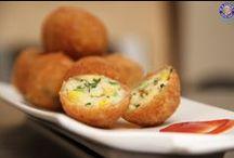 Appetizers / by Rajshri Food
