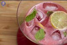 Beverages / by Rajshri Food