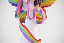 Fairy Rainbow Birthday Party Ideas