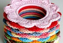 Crochet & Knitting / by Sofia Oliveira