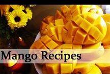 Mango Fantasy / by Rajshri Food