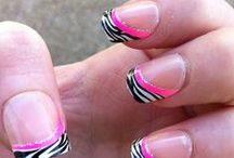 Nails / by Madison Stauffer