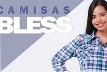 Bless Jeans - Camisas