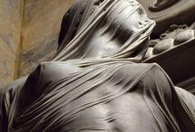Sculpture - Statues