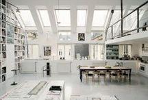 LOFTY IDEAS / lofts