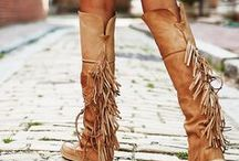 STYLE - BOOT BONANZA / boots. that's it. just boots.