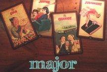 TAROT TIME / Tarot cards, decks, spreads & shots