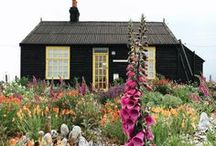FAIRY TALE HOMES / Enchanting homes with a fairy tale twist