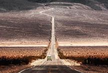 ROAD TRIPPING / Road trip photography & inspiration