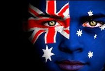 It's the Aussie Way Mate / More about the people than the place