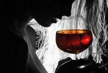 Wine through the Lens / Wine Seduction