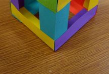 STEM Science / inquiry activities for kids both at home and for teachers / by Stella123
