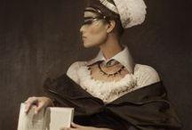 L'artiste / MAISON FINCH   PH- Santiago Quiceno Model - Ariadna Gutierrez Make up & Styling - Julian Pinzón  #MaisonFinch #MF #MaisonFinchArchive