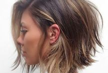 BEAUTY - SHORT SHAWTY / Short sexy women's haircuts and styles - it grows back trust me.