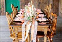 wedding decor ♥♥♥