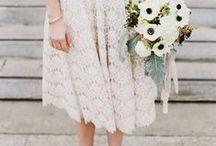little white dress ♥♥♥