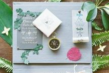 paper goods and invitations ♥♥♥
