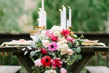 Table spaces ♥♥♥
